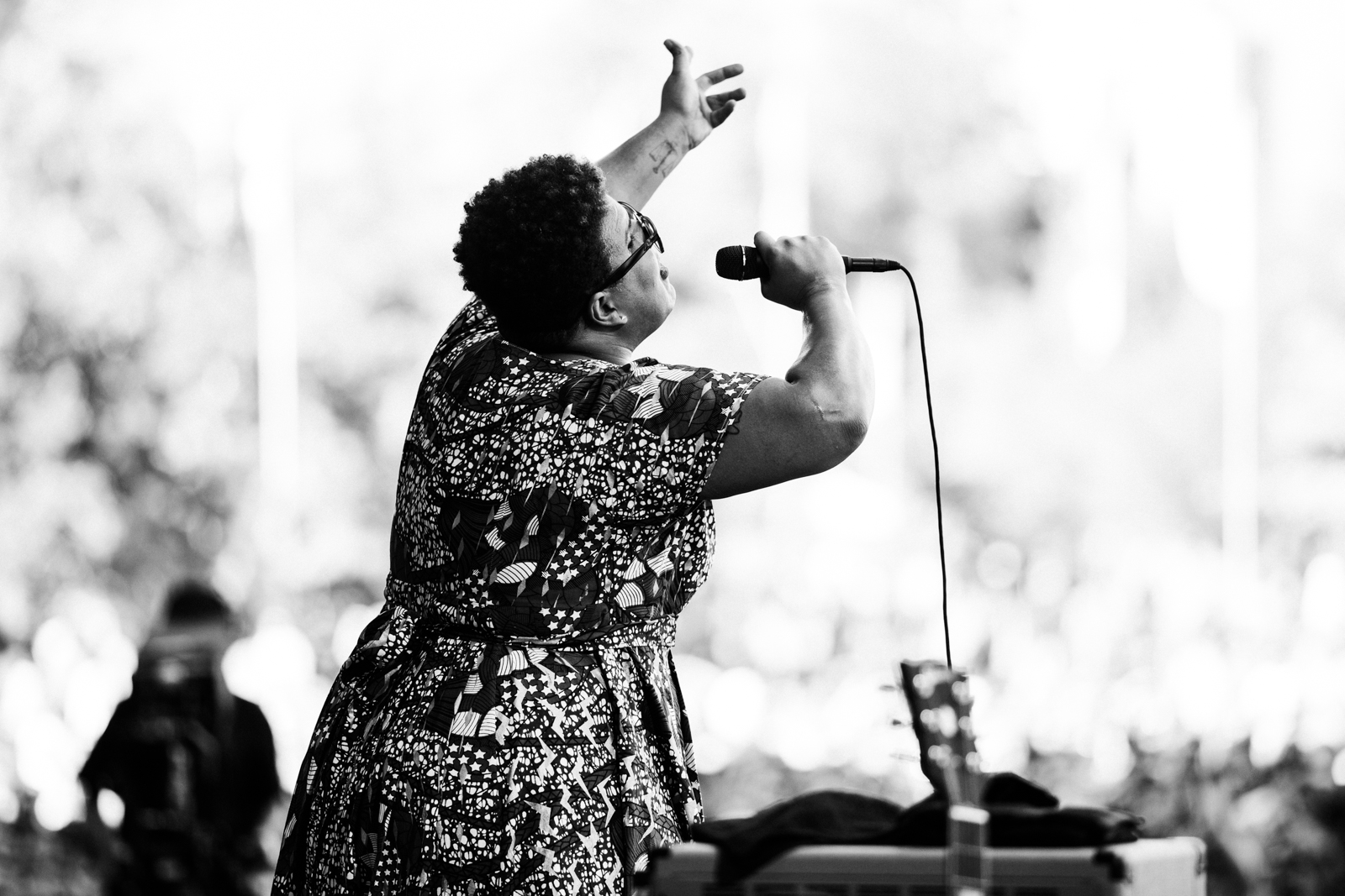 Brittany Howard - Alabama Shakes - Santiago de Chile