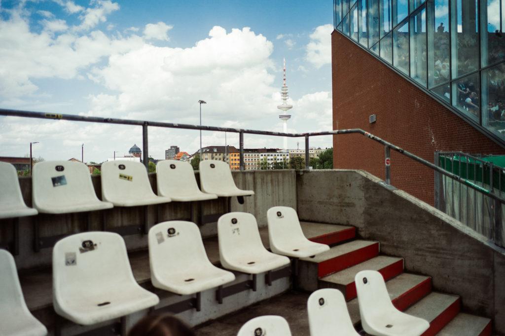 St. Pauli und Afrika-9999693