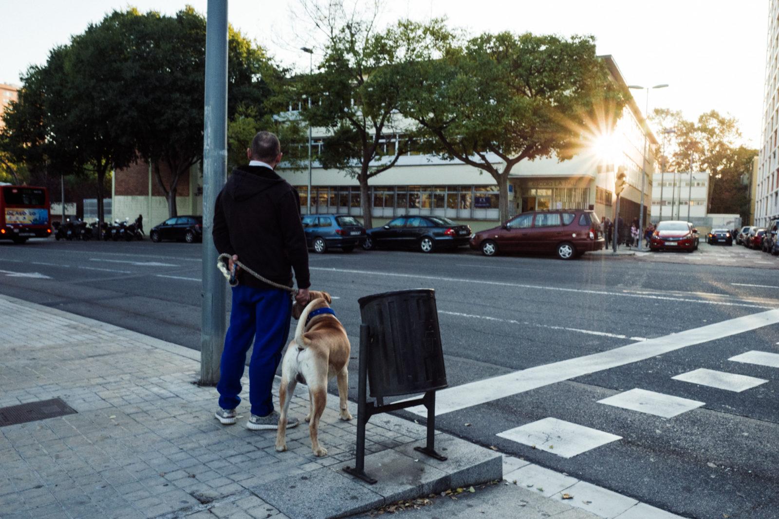 Barcelona Street-1080021