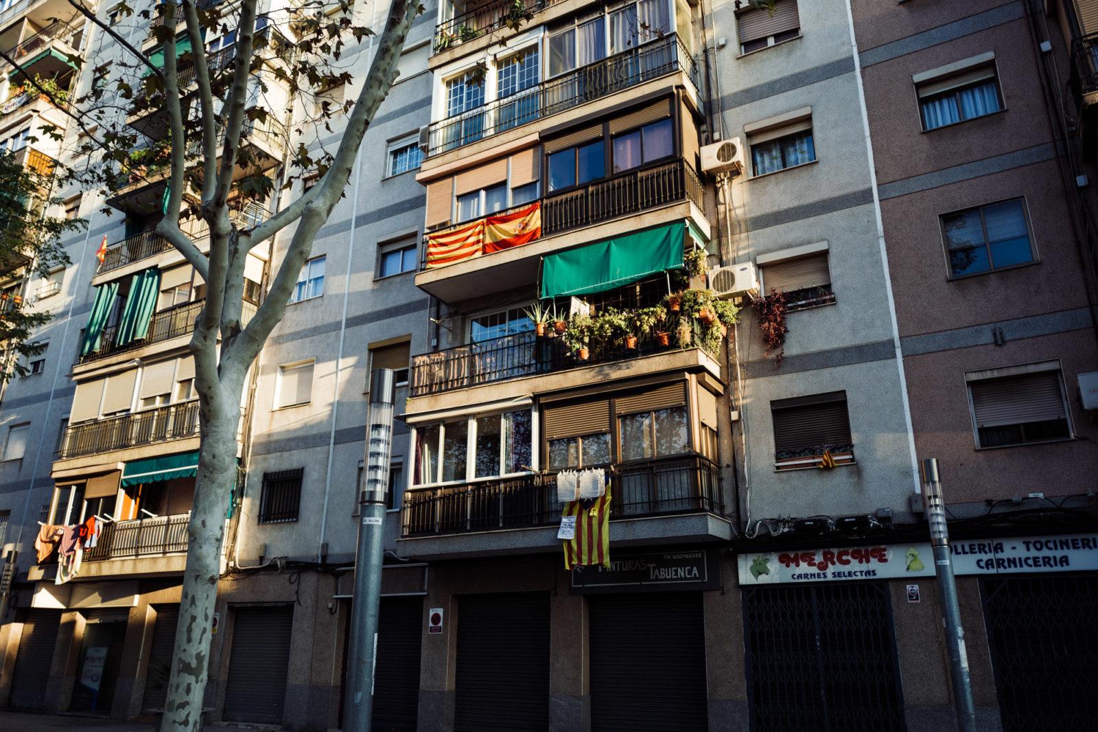 Barcelona Street-1080024