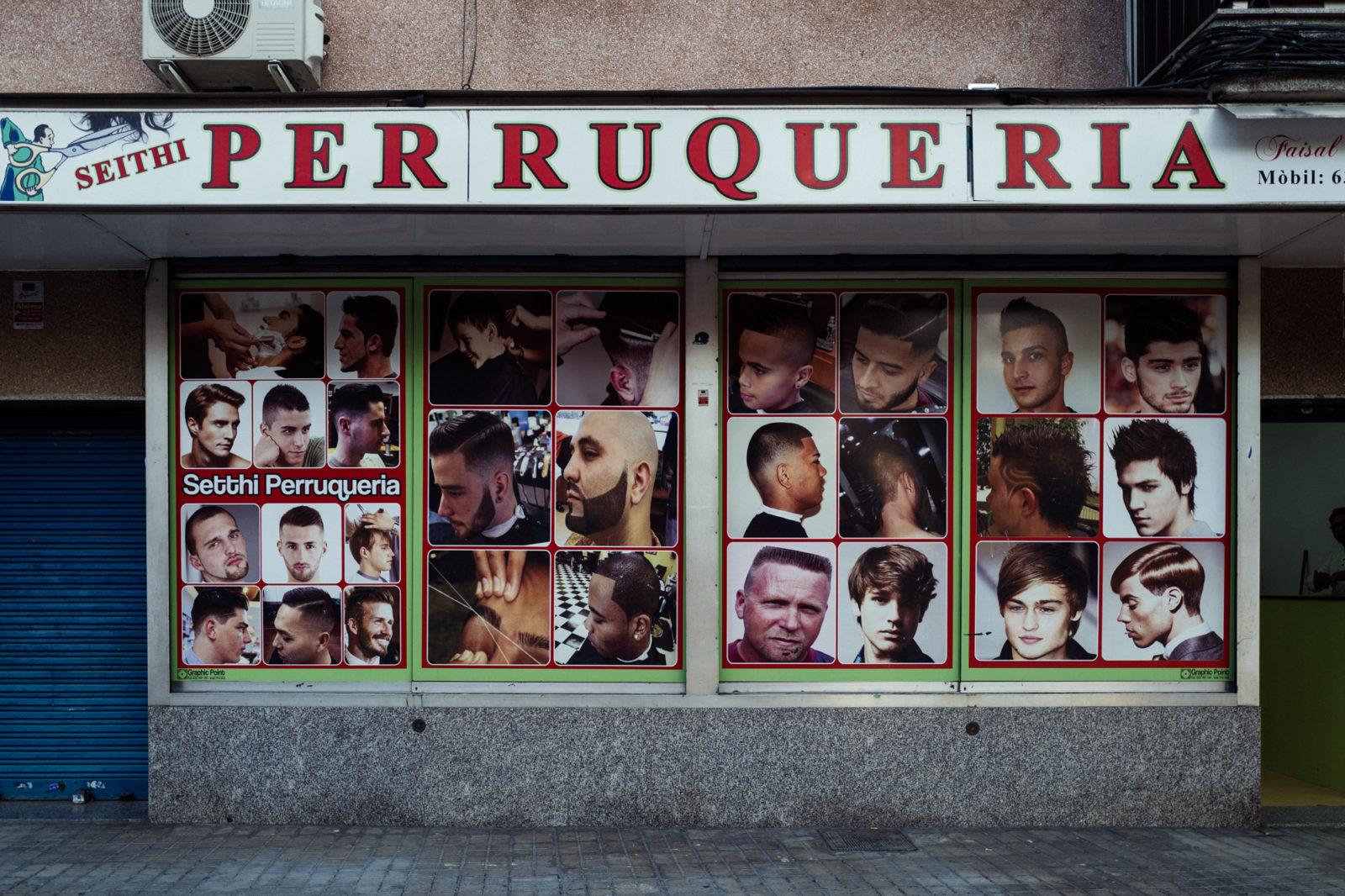 Barcelona Street-1080028
