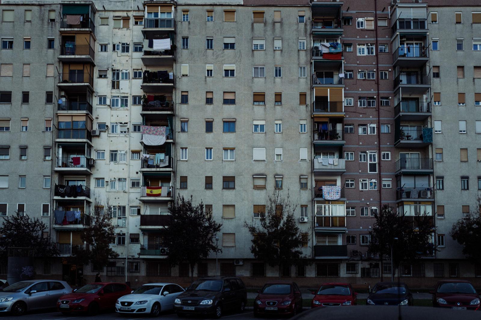 Barcelona Street-1080035