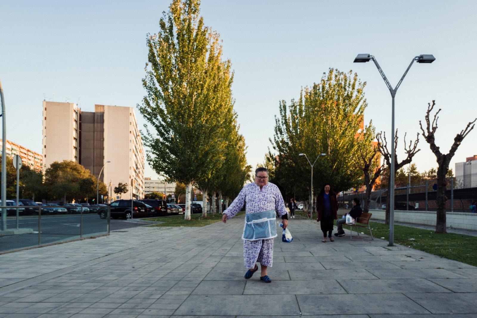 Barcelona Street-1080047