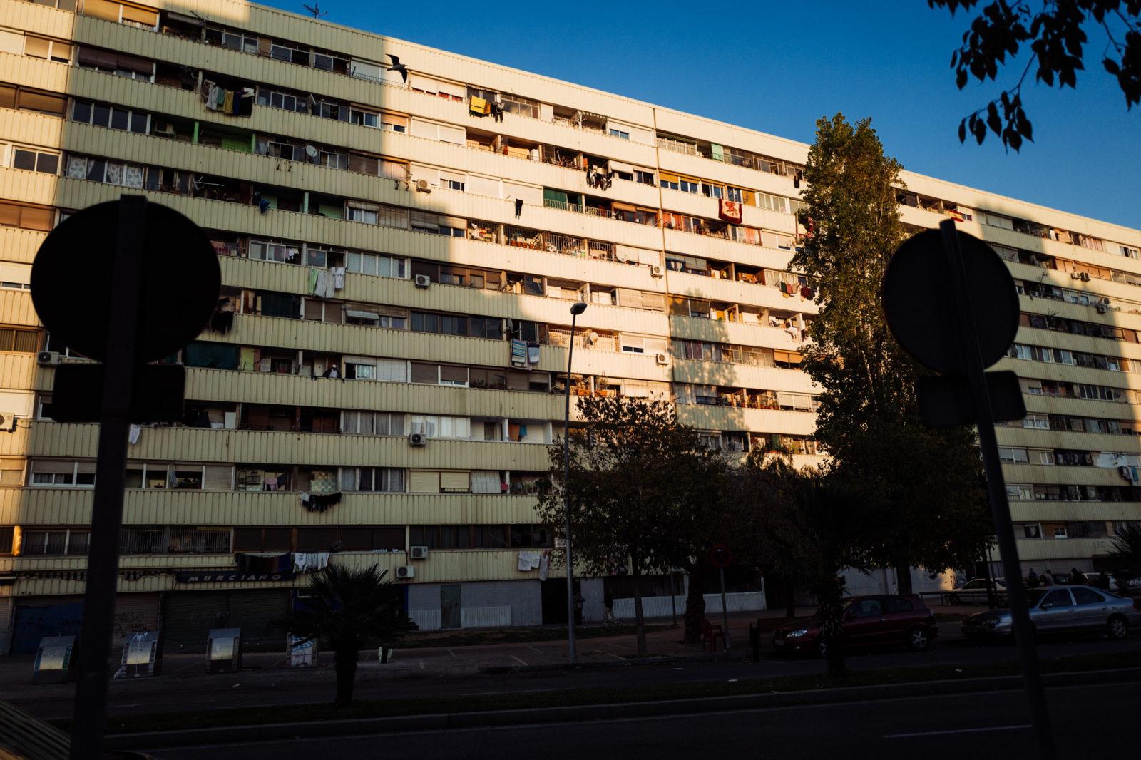 Barcelona Street-1080059