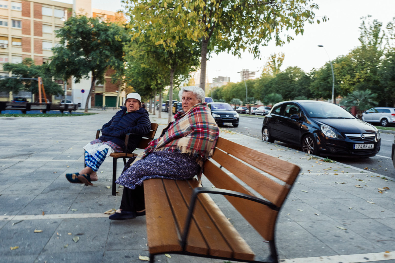 Barcelona Street-1080064