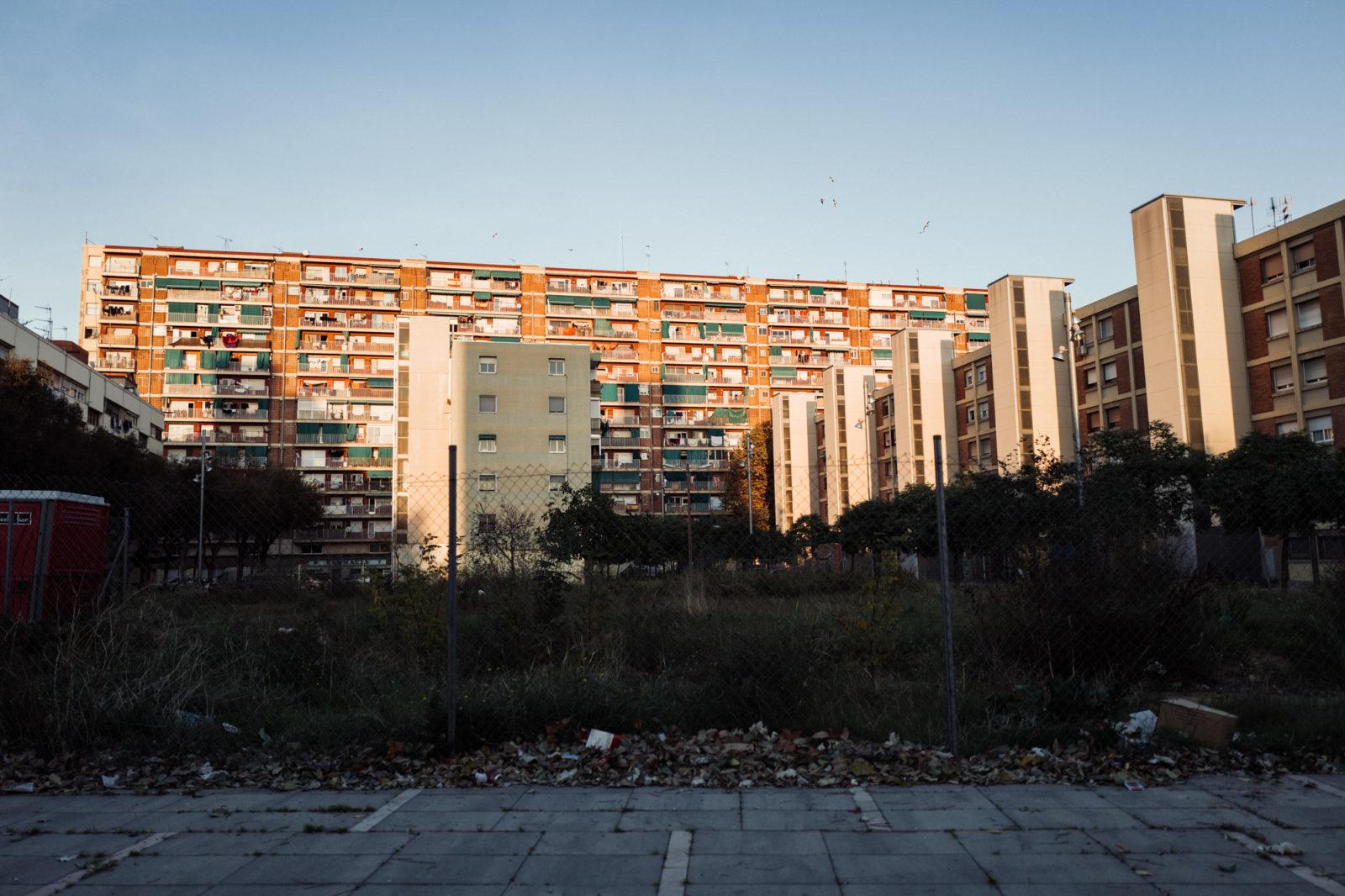 Barcelona Street-1080067