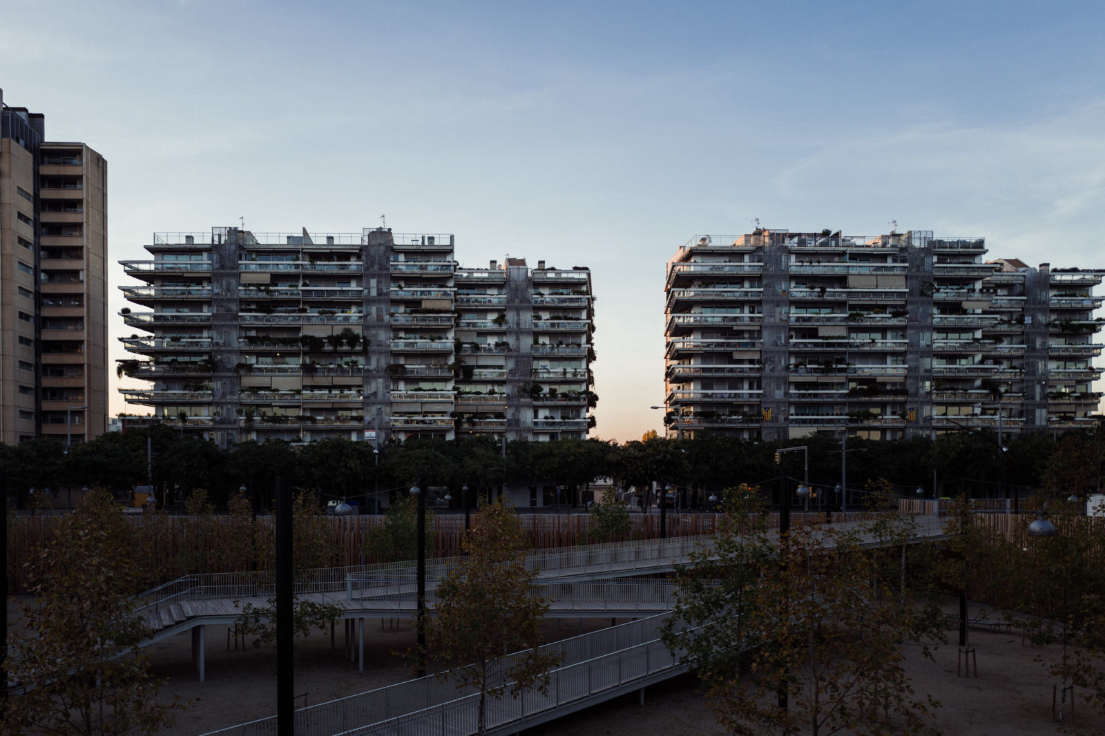 Barcelona Street-1080075