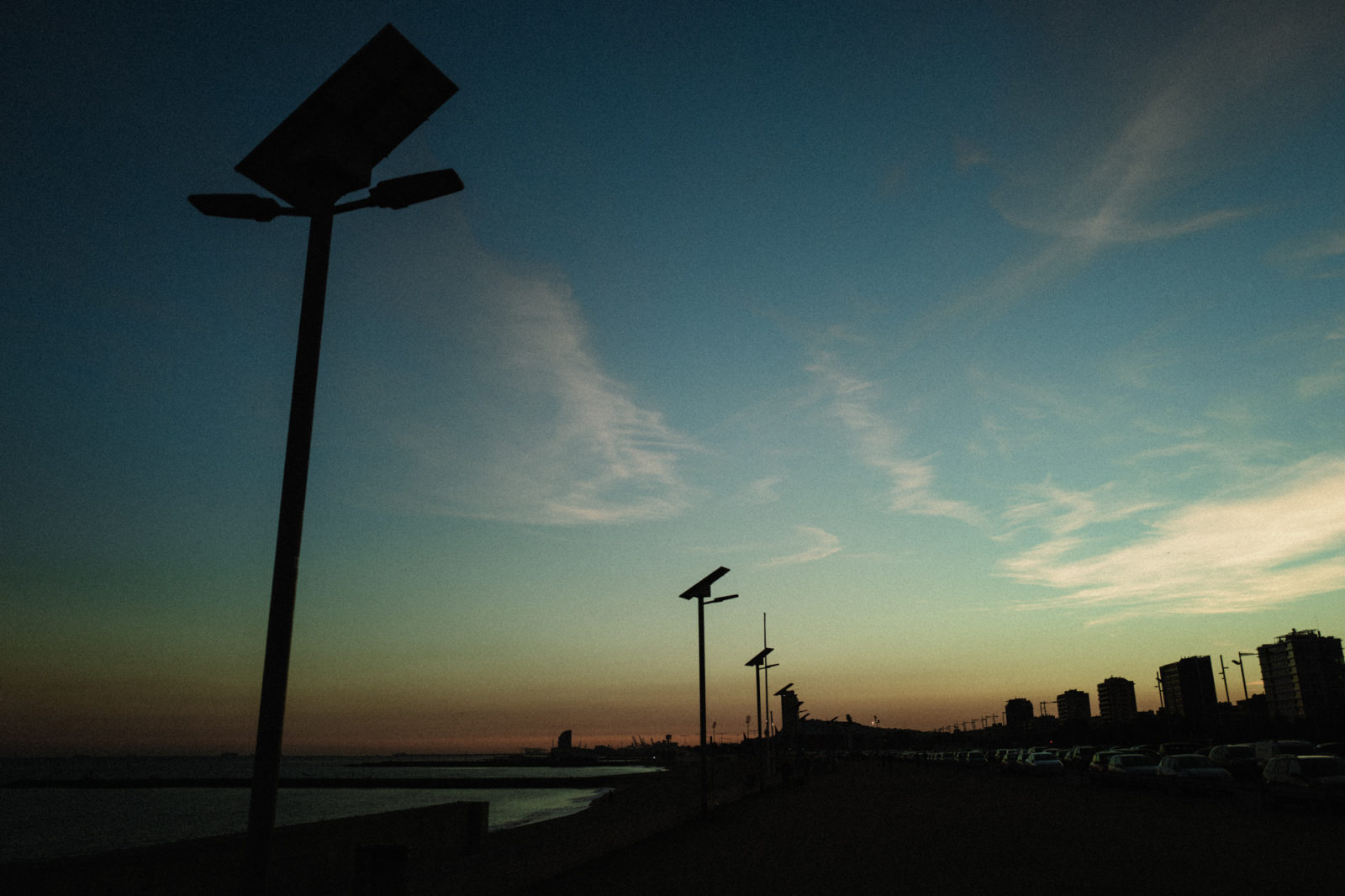 Barcelona Street-1080106
