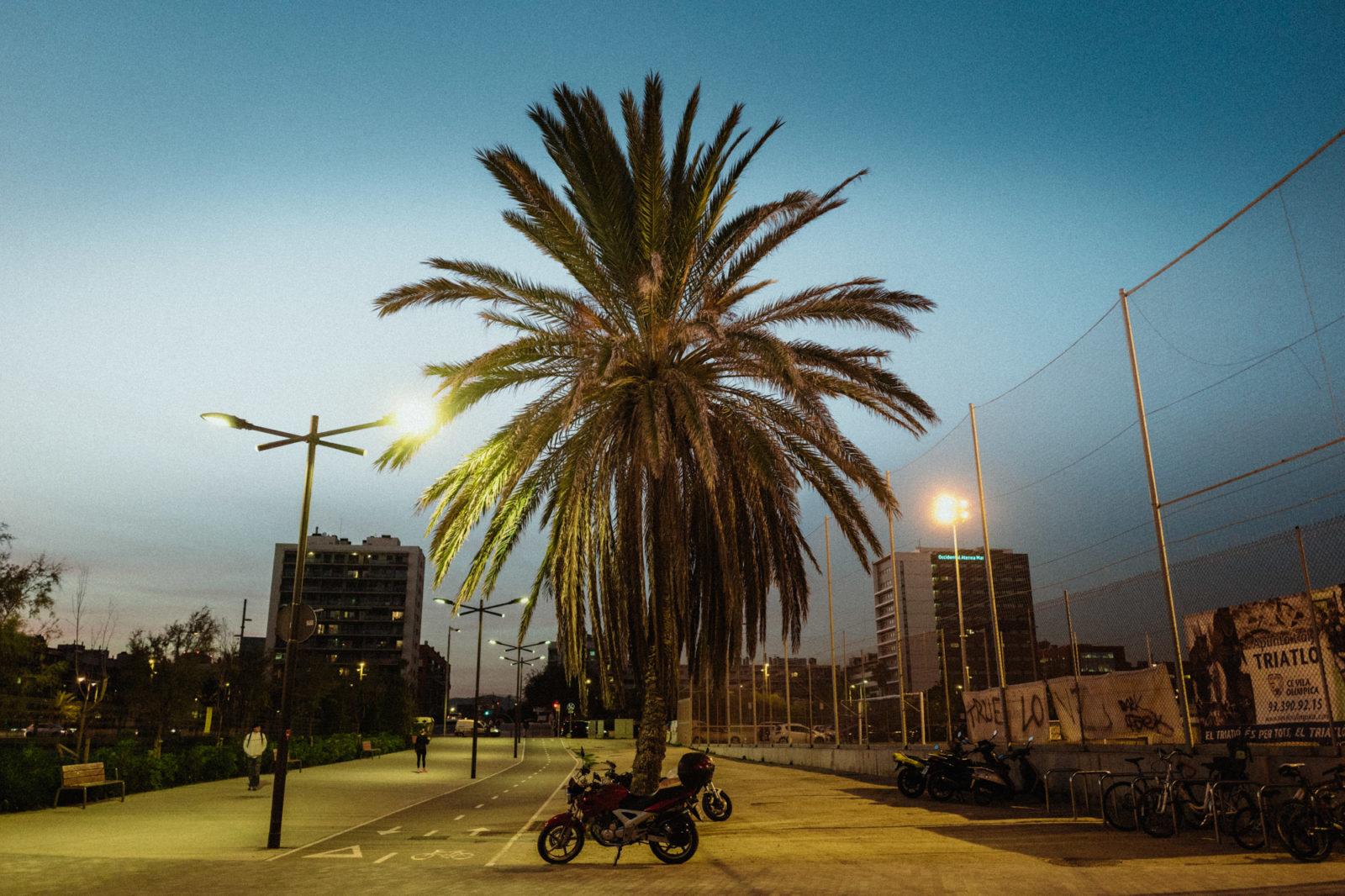 Barcelona Street-1080119