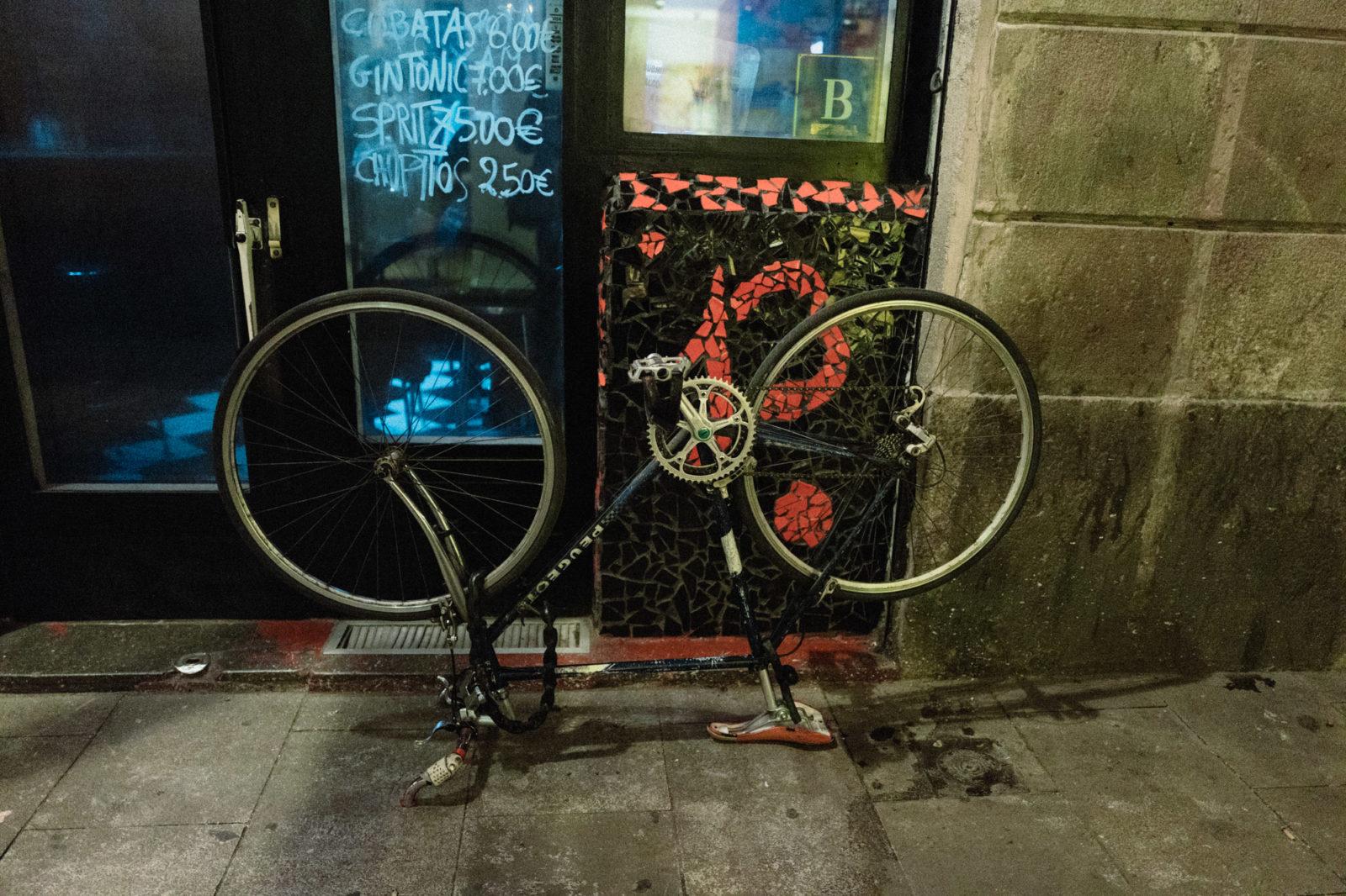 Barcelona Street-1090668