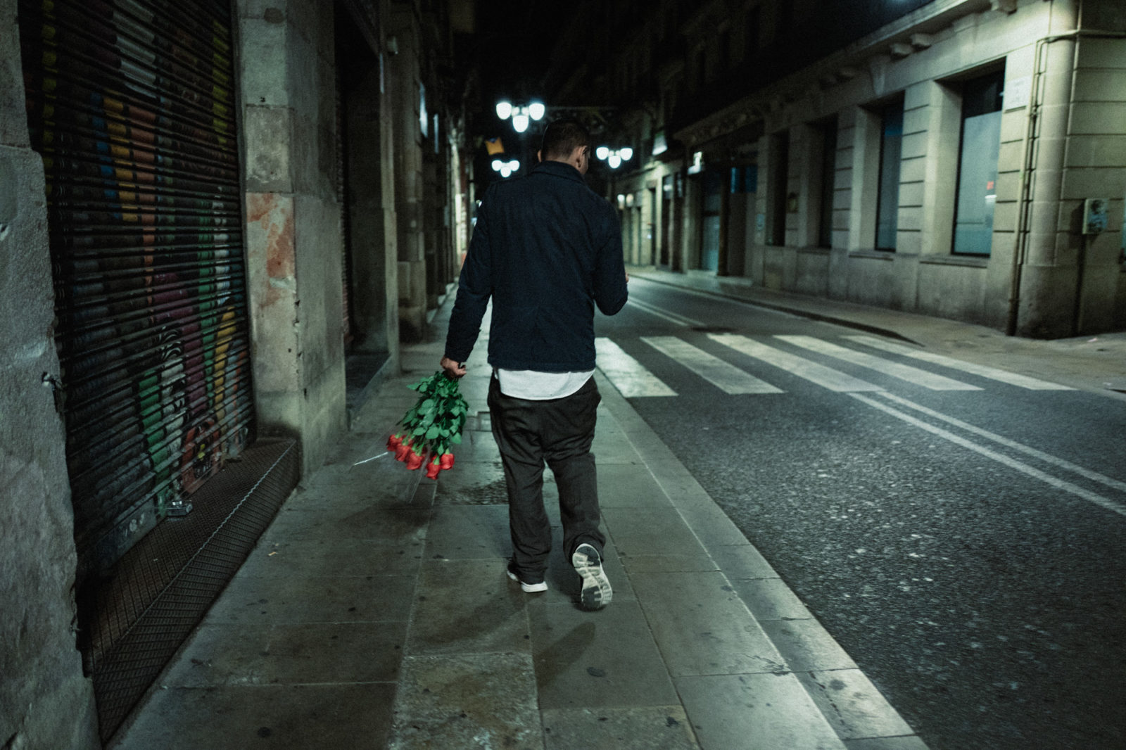 Barcelona Street-1090679