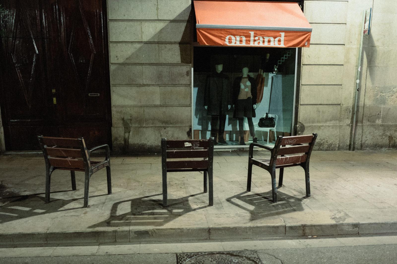 Barcelona Street-1090688