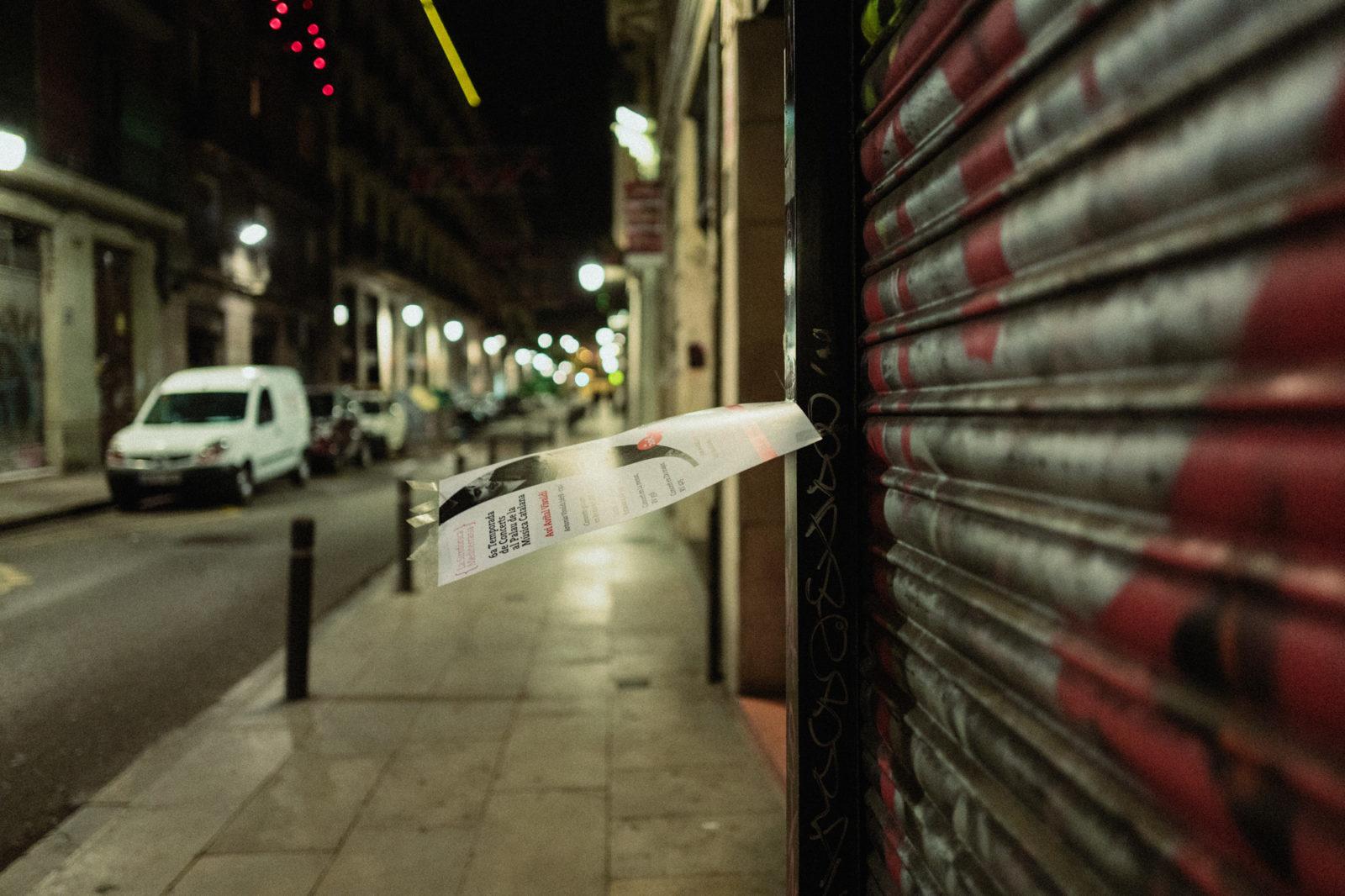 Barcelona Street-1090689