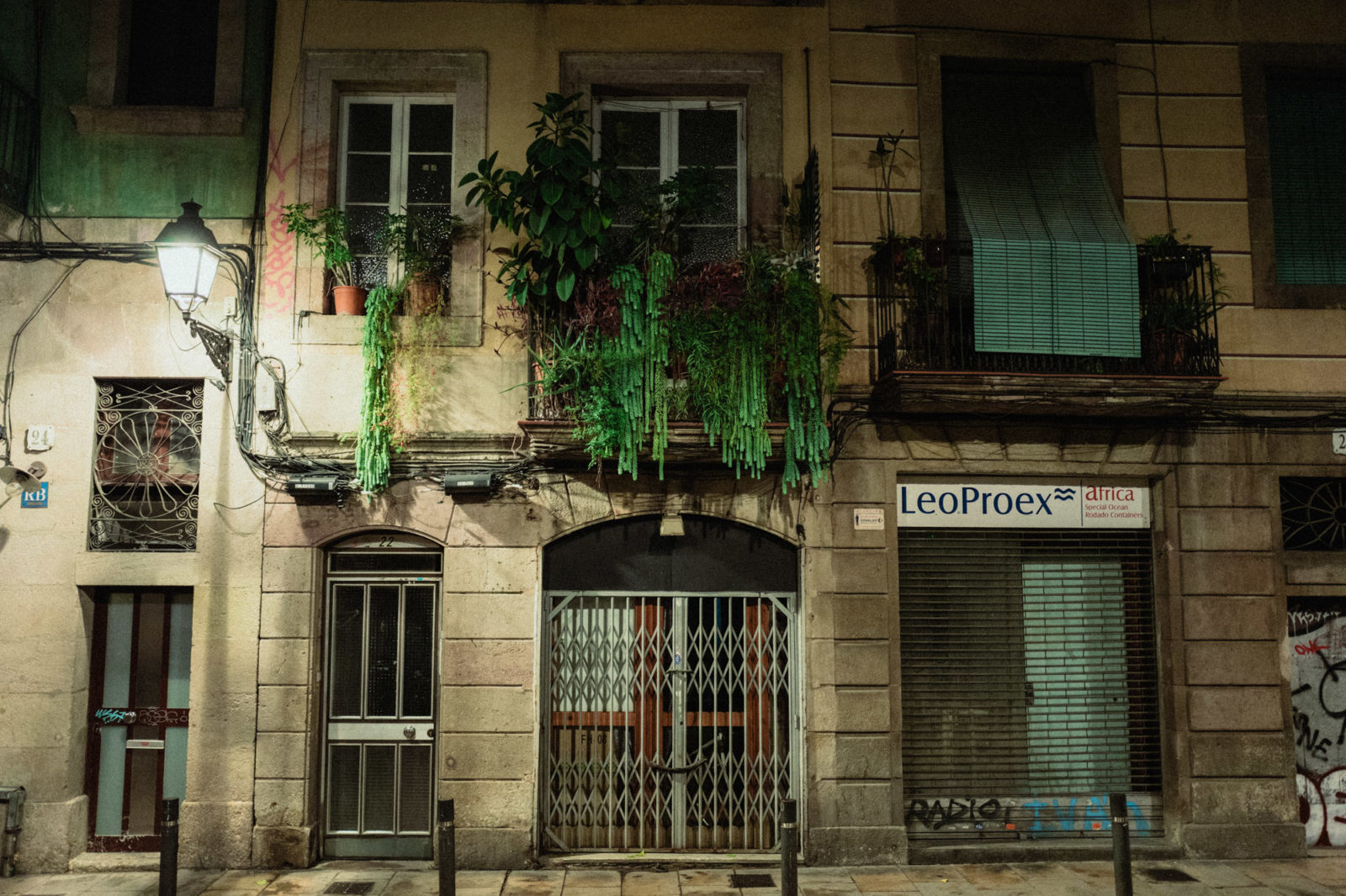 Barcelona Street-1090691
