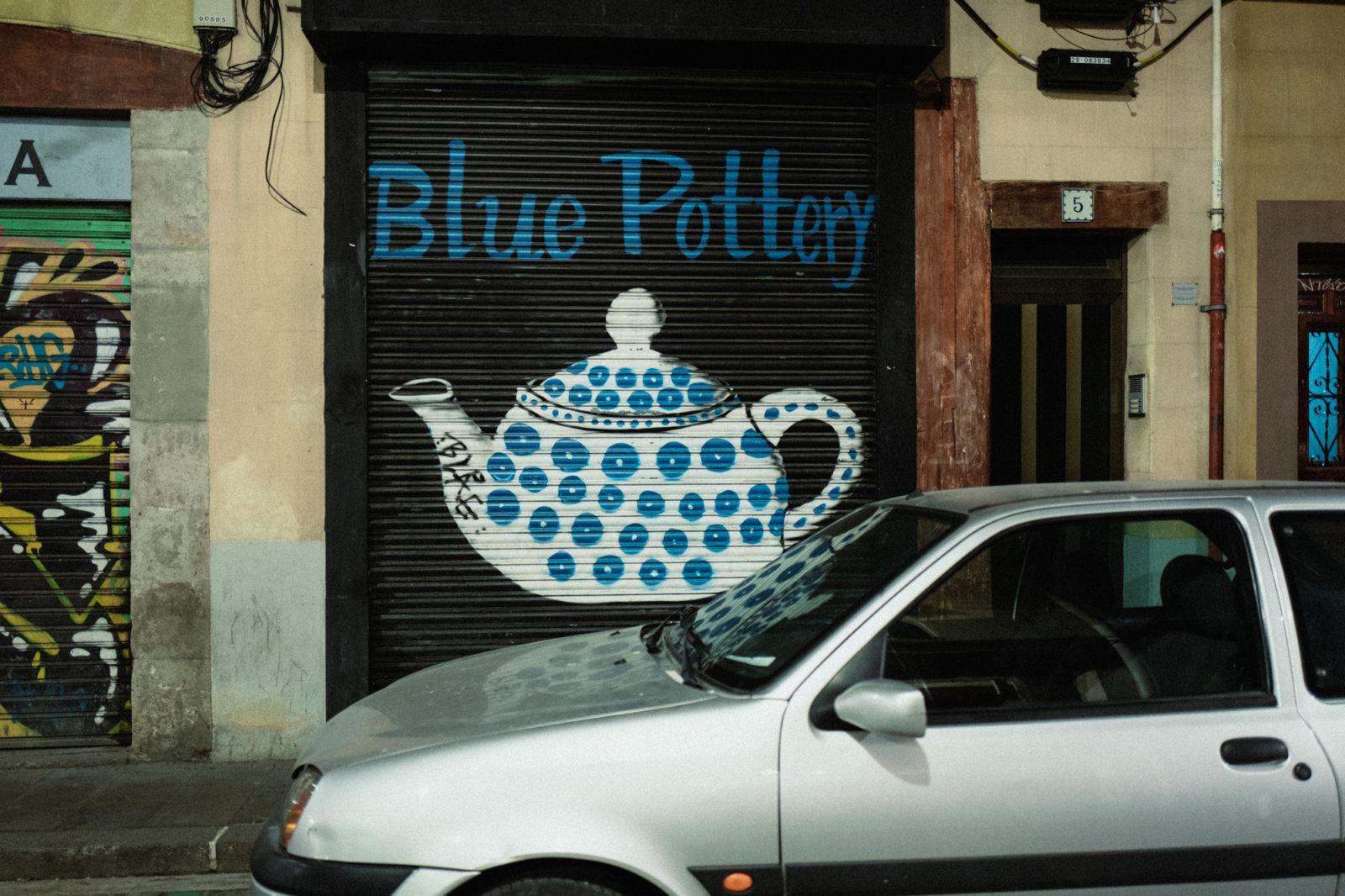 Barcelona Street-1090696