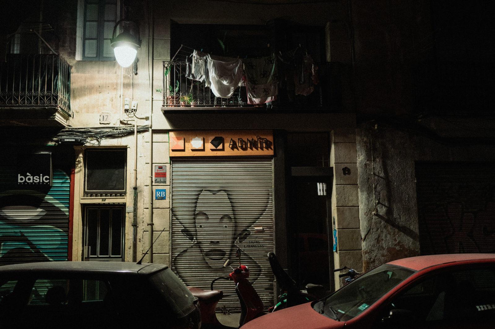 Barcelona Street-1090697