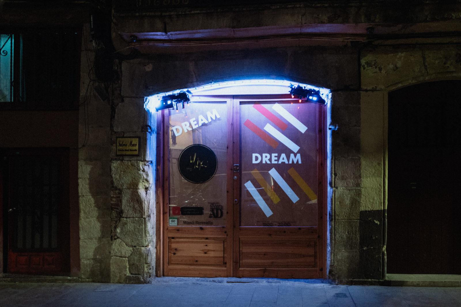 Barcelona Street-1090698