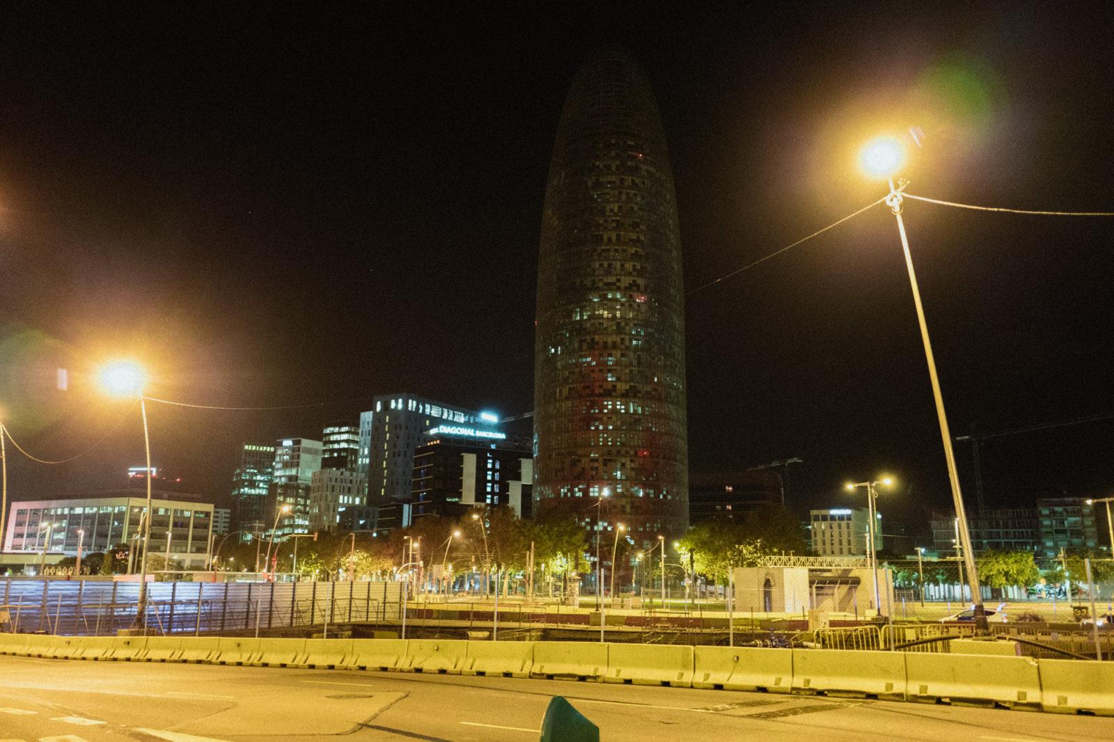 Barcelona Street-1090714