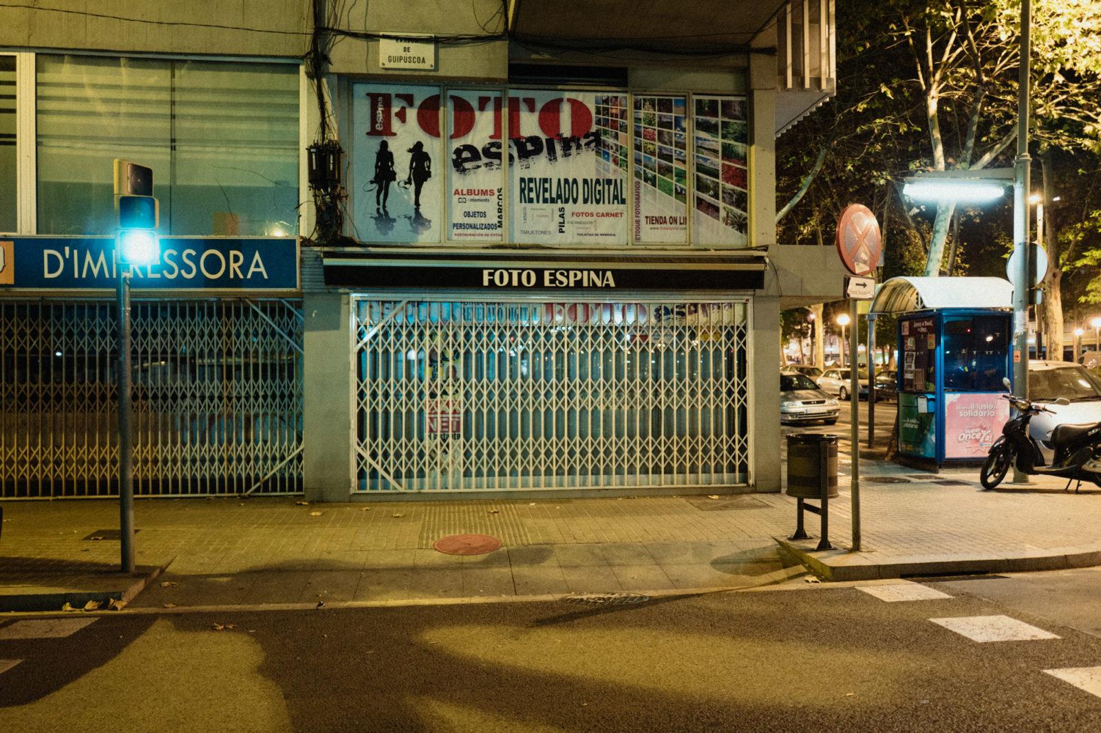 Barcelona Street-1090724