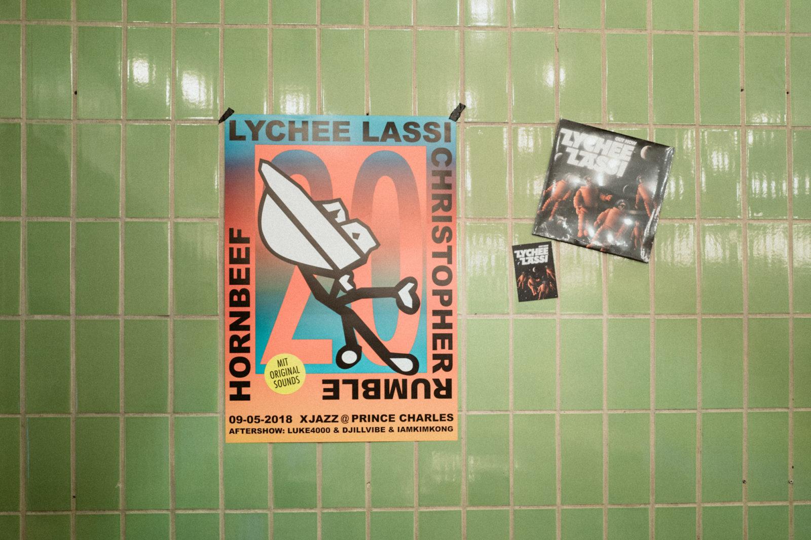 Lychee 1-1170561