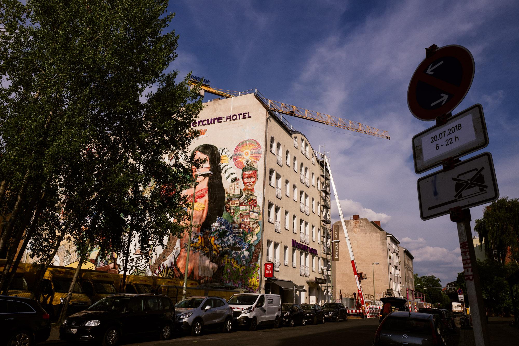 Berlin Street-1000395