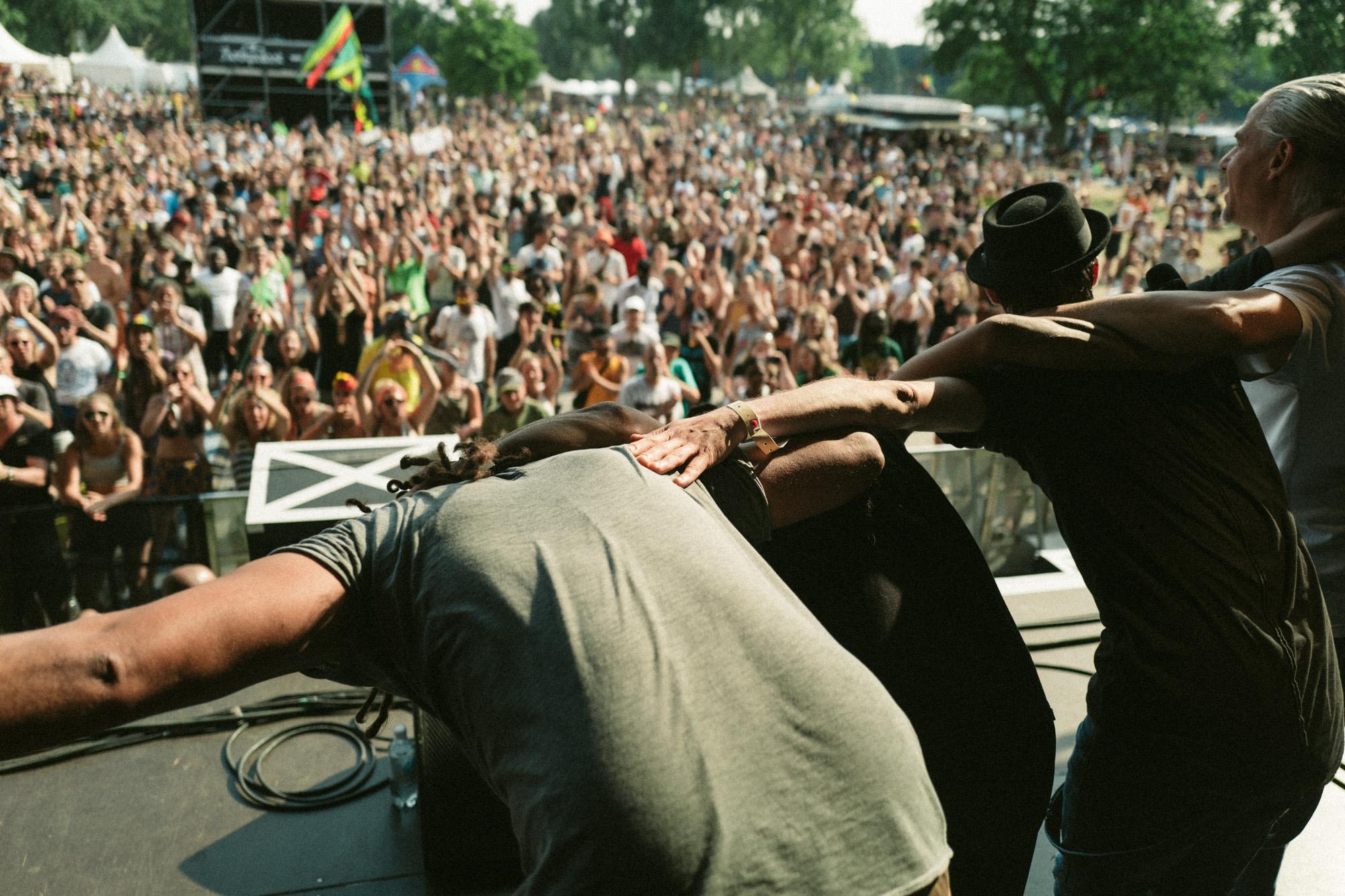 Summerjam Dellé Klub Kartell-1260523