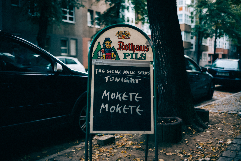 Mokete Mokete-1006445
